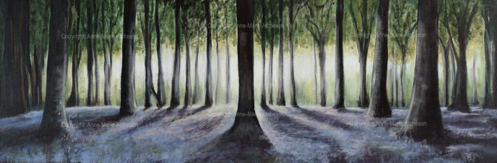 Commission Woodland